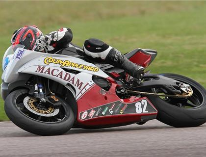 NG Road Racing... Thruxton Race Report