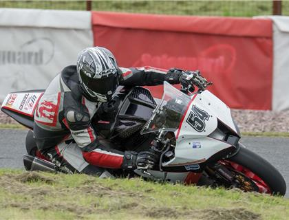 DOUBLE HEADER AND THUNDERFEST AT DARLEY MOOR