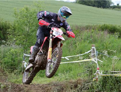 Alex Snow Wins Opening Weekend of the ACU British Sprint Enduro Championship