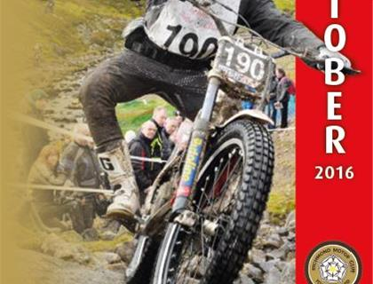 2016 Scott Trial Official Souvenir Programme Available Now