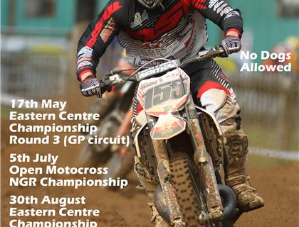 Eastern Centre Motocross Championship moves on to Lyng