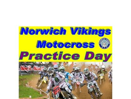Norwich Vikings Host Practice Day at Lyng on 19th October