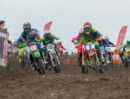 Simpson & Barr win the battle, Searle & Sterry win the war at Foxhill Finale