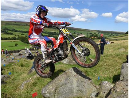 RT Keedwell ACU British Trials Championship – Guisborough Report -The John Hardaker Trial