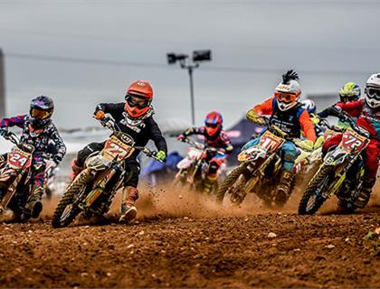 Culham gets Thor British Youth Nationals off to a flying start