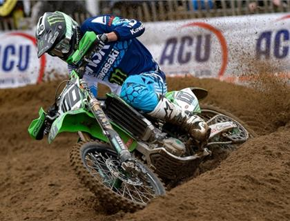 Tommy Searle out of the Maxxis Championship until May?