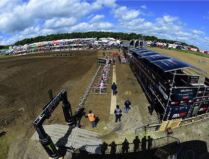 MXGP heads to Matterley Basin this weekend