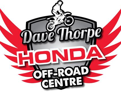 Dave Thorpe Honda Off-Road Centre onboard for the 2016 Maxxis ACU British Motocross Championship