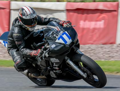 MOORE RECORDS THE MOST AT DARLEY MOOR