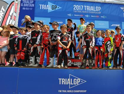 Mini OSET Champs at TRIALGP