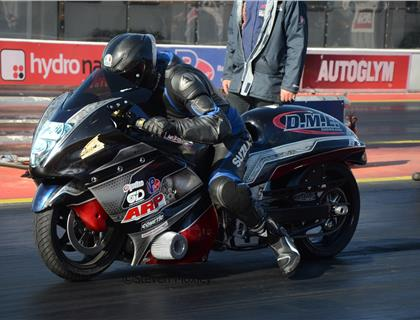 ACU Drag Racing Championship Starts on Easter Weekend
