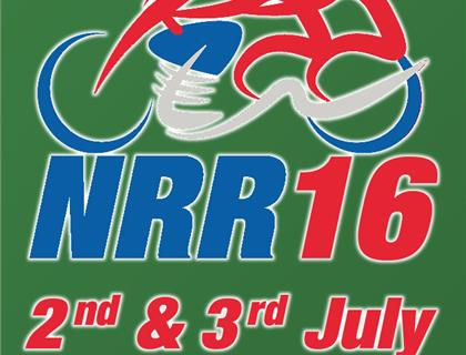 National Road Rally 2016