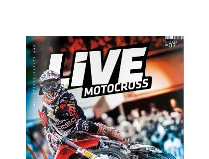 Live Motocross – Issue 7 Out Now