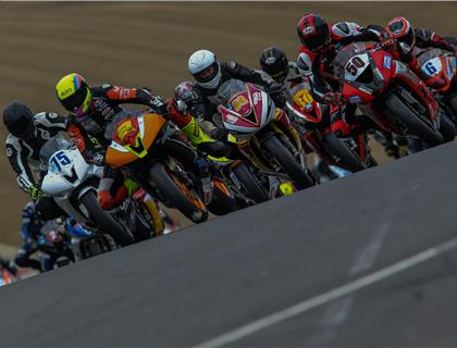 Thundersport GB Heads to Brands Hatch on the 4th/5th March