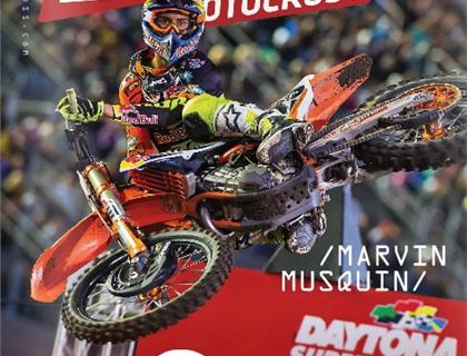Live Motocross – Issue 4 Out Now