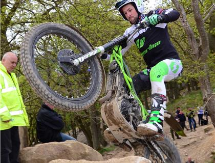 2016 RT Keedwell ACU British Solo Trials Championship Preview