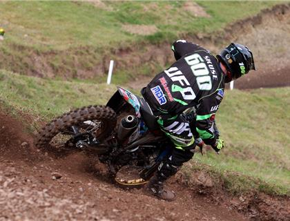 SKUSE OUT TO INCREASE CHAMPIONSHIP LEAD AT LITTLE SILVER