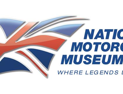 "National Motorcycle Museum ""Live"" Open Day-Sat 05/11/16"