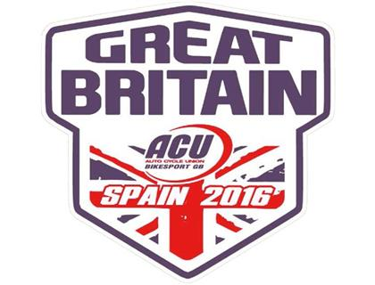ACU British ISDE Team Thanks Its Sponsors