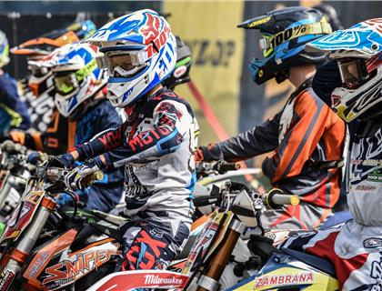 THOR British Youth Nationals is ready for Racing