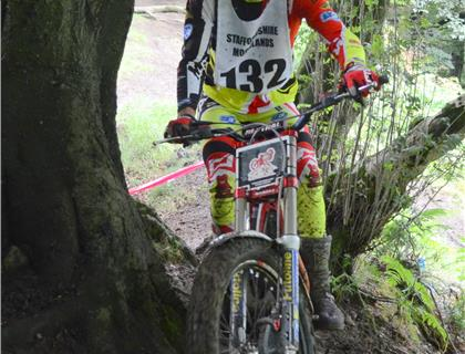 Bluestones Charity Trial Raises over £1600