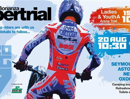 Berks Bonanza Supertrial - It's the BIG ONE – 19th and 20th August