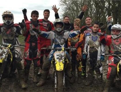 ACU Motocross Project shortlisted for ITV's The People's Project