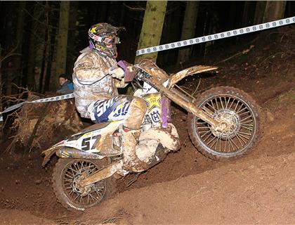 Billy Bolt Claims Eds of the Valley Victory at ACU British Extreme Enduro Championship