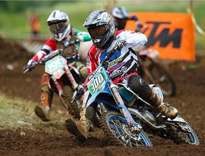 2015 Thor British Youth Nationals kicks off in Cumbria this weekend