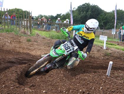 Alba Takes Overall Again at Penultimate Round in Cornwall