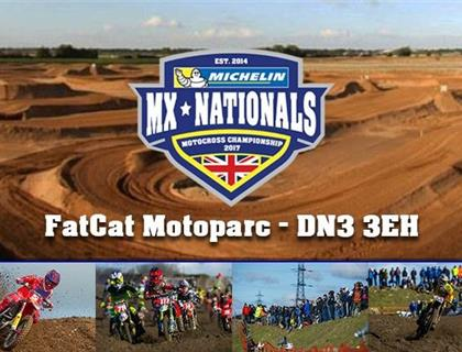 MX Nationals Prepare for Season Opener at Fat Cat on 4th and 5th March - CANCELLED
