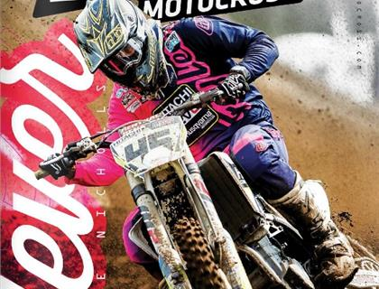 Live Motocross Magazine OUT NOW