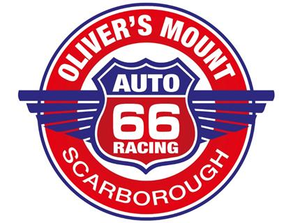 Buff to partner Oliver's Mount Racing for 2016