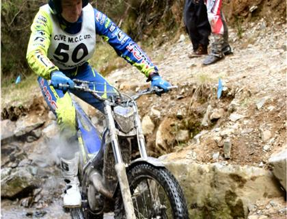 Powys Trophy Trial Entries Open