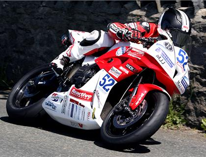 Early Entries Encouraging for Post TT Races